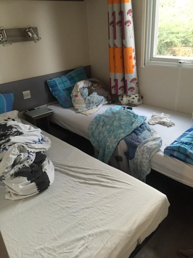 Pigernes værelse
