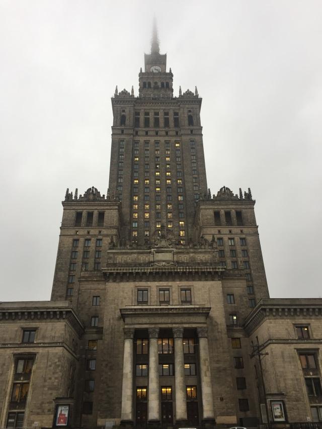 Kulturpaladset